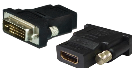 Adapter DVI / HDMI