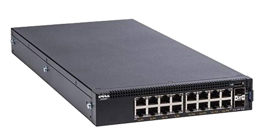 Switch Dell Networking DNX1026 24x1G, 2x10G/SFP 210-AEIM