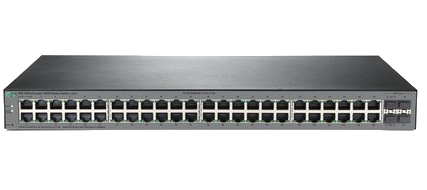 Switch HP 1920S-48G JL382A 48xGBE, 4x1G/SFP